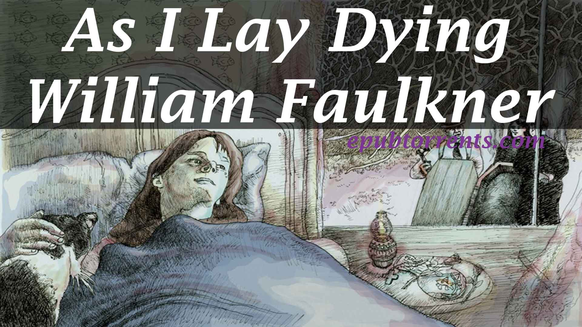 as I lay Dying pdf download free